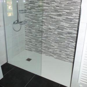 pose artisan carreleur Eure salle de bain carrelage