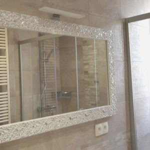 salle de bain complète installation création pose  Trouville Rouen Evreux