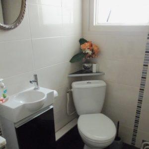 Carrelage De Toilette. Fabulous Merveilleux Castorama Accessoires ...