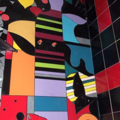 décor salle de bains création et pose carrelage eure evreux paris rouen deauville
