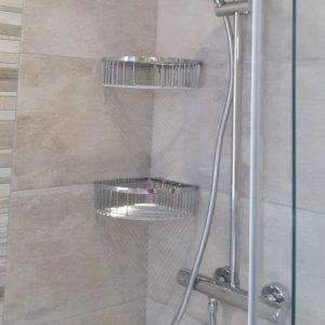 équipement de douche installation création pose  Trouville Rouen Evreux