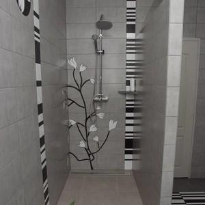 création de salles de bains personnalisées artisan d'art carreleur